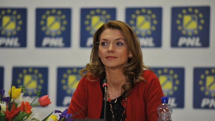 Gorghiu: Am fost amenințată în ziua votului, din Senat, privind cazul Șova
