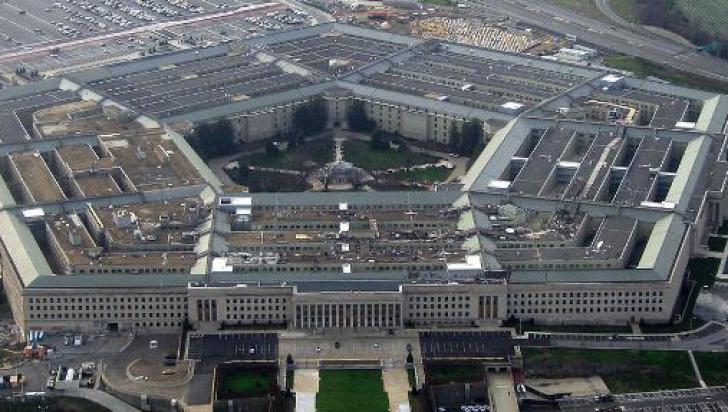 SUA: Alertă cu bombă. Două mall-uri din apropierea Pentagonului, evacuate