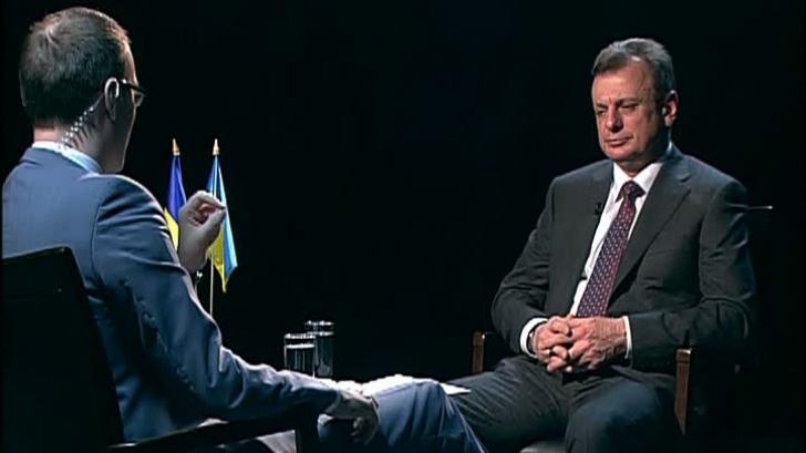 Ambasadorul Ucrainei: Rusia a folosit livrările de gaz pentru a controla autoritățile de la Kiev
