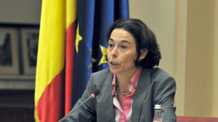 Șefa misiunii FMI în România, veste de ultima oră despre scăderea taxelor