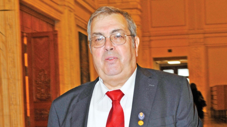 Un deputat PSD a fost condamnat la 6 luni de închisoare cu suspendare