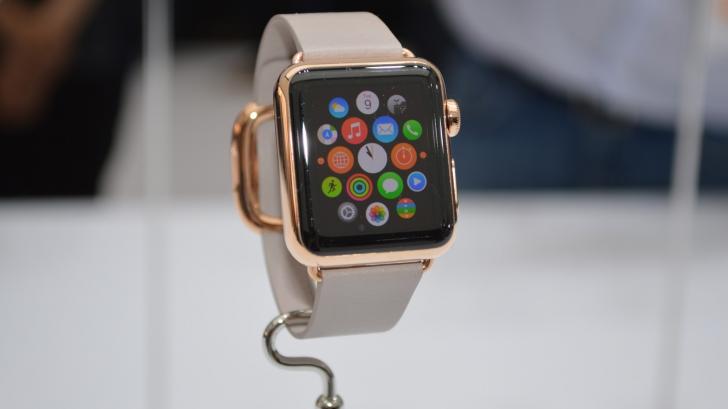 Dai un ban, dar iei ceva frumos: Ce tratament de VIP primești când iei cel mai scump ceas Apple!