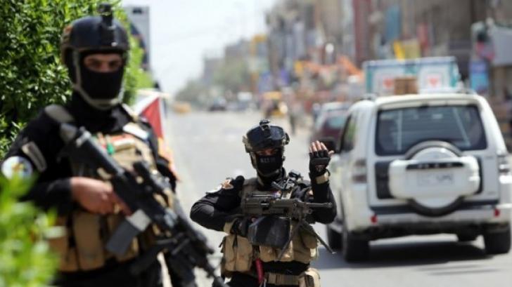 Atac cu bombă la sediul unei reviste: un mort şi trei răniţi / Foto: Arhivă