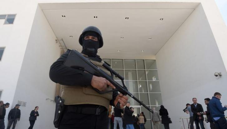 Corpurile celor 21 de victime, în atentatul de la Tunis, identificate