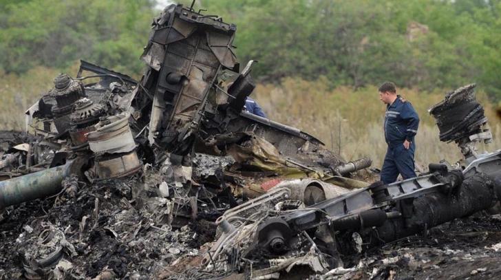 Rusia a luat o decizie radicală. Ce se întâmplă în cazul avionului MH-17, doborât în Ucraina