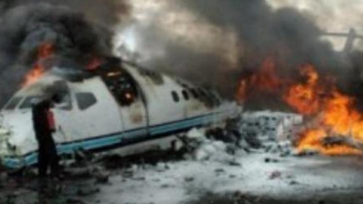 Lista zborurilor prăbușite intenționat, în ultimii 20 de ani