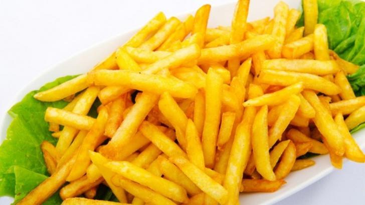 Video: Cum faci cei mai buni cartofi prăjiți fără ulei