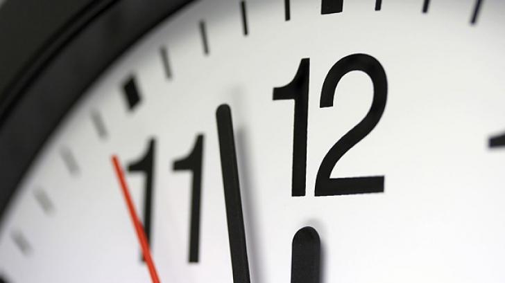 Decizie fără precedent. O țără își creează propria ora oficială. Ceasurile, date înapoi cu 30 minute