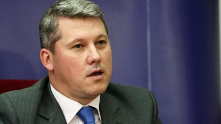 <p>Predoiu, despre audierea lui Vâlcov: Ne-a luat prin surprindere pe toți</p>