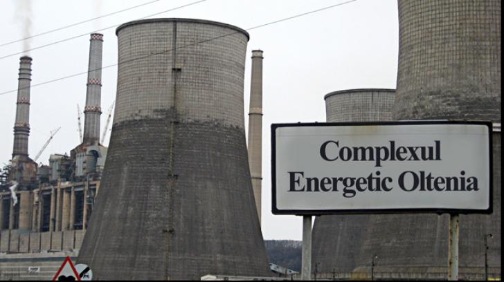 Disponibilizări în masă la Complexul Energetic Oltenia: 90% dintre angajaţi rămân fără slujbă