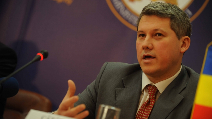Predoiu, despre nominalizarea lui Teodorovici la Finanțe: Ponta a ajuns în ultimul stadiu