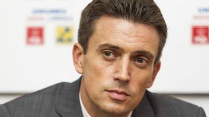 Ivan: Dragnea și Ponta ne îndepărtează de Europa.Condamnă PSD la două înfrângeri usturătoare în 2016