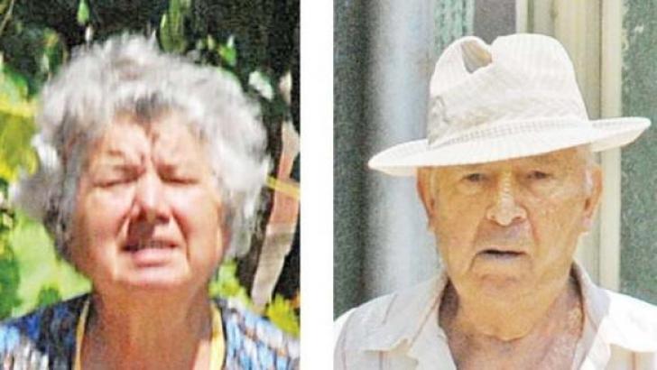 Părinţii lui Dan Diaconescu, devastaţi după condamnare fiului lor