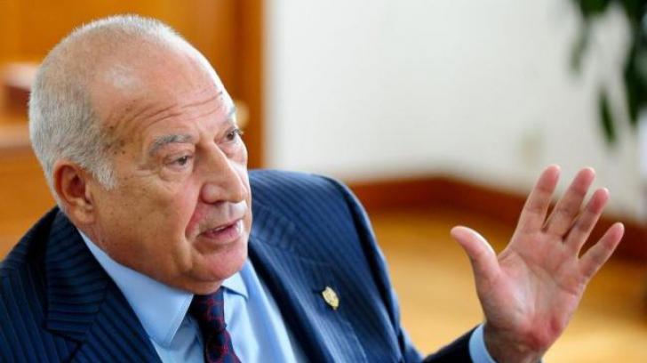 Avocaţii lui Dan Voiculescu cer anularea interceptărilor din dosarul Antena Grup-RCS&RDS