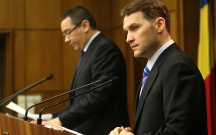 Dispute juridice în cazul Şova. CSM, îngrijorat de deciziile Parlamentului