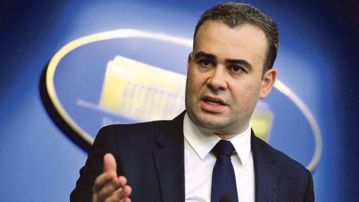 Comisia juridică, nou aviz pentru reţinerea şi arestarea lui Darius Vâlcov