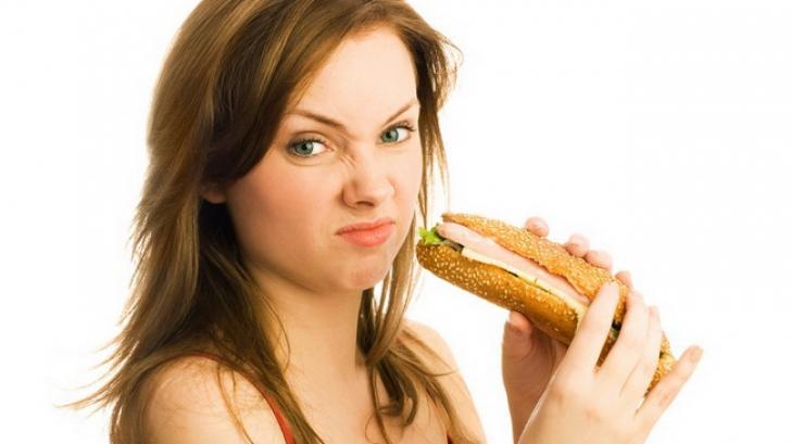 Ce spun mofturile la mâncare despre sănătatea ta psihică