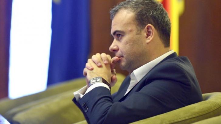 ÎCCJ judecă miercuri contestația DNA în cazul arestării la domiciliu a lui Vâlcov