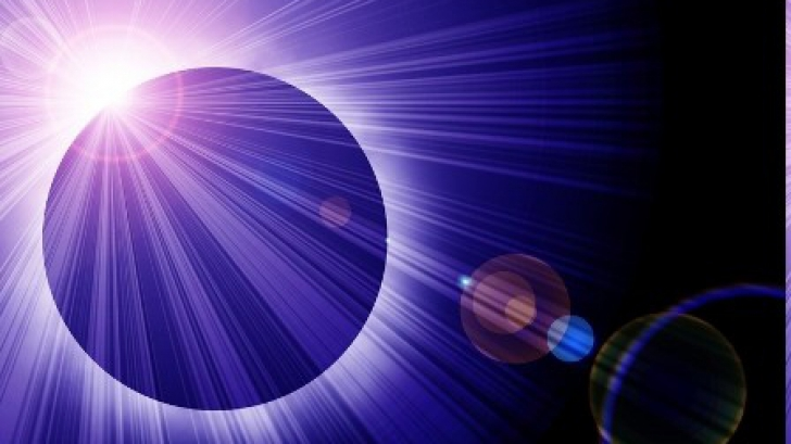 Avertisment: efectul neaşteptat al eclipsei de soare de vineri în Europa