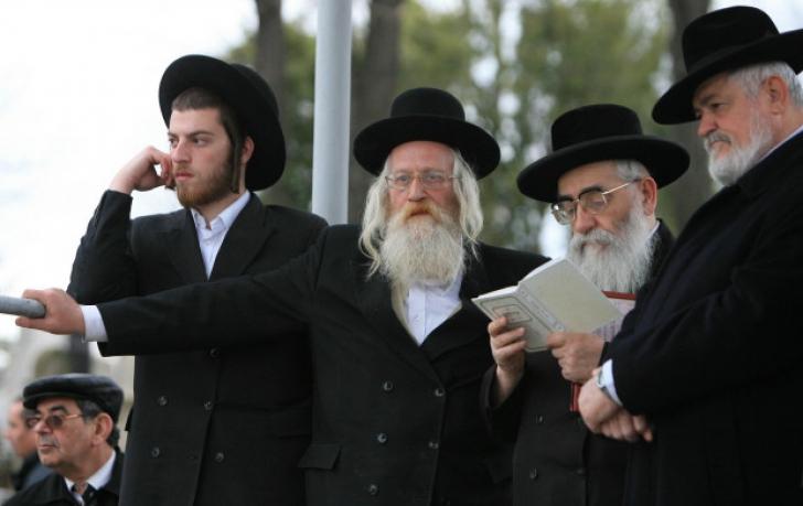De ce sunt evreii atat de destepti?