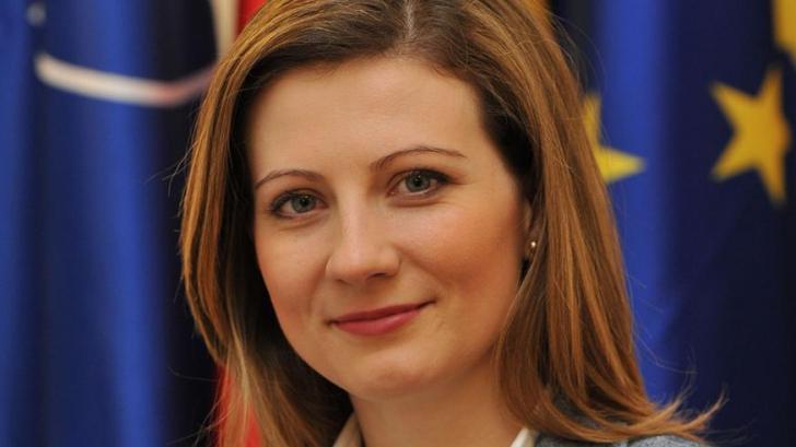 Dezvăluiri despre actuala deputată PSD care i-a fost consilieră lui Ponta, la doar 23 de ani