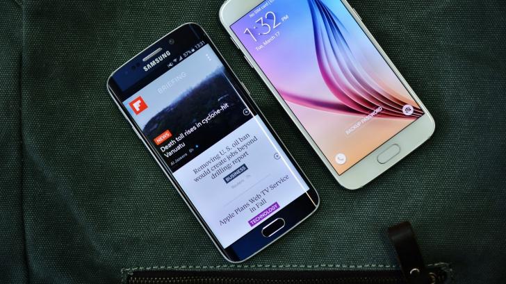 Telefonul ăsta e Hercule! Samsung a creat un gadget incredibil de rezistent!