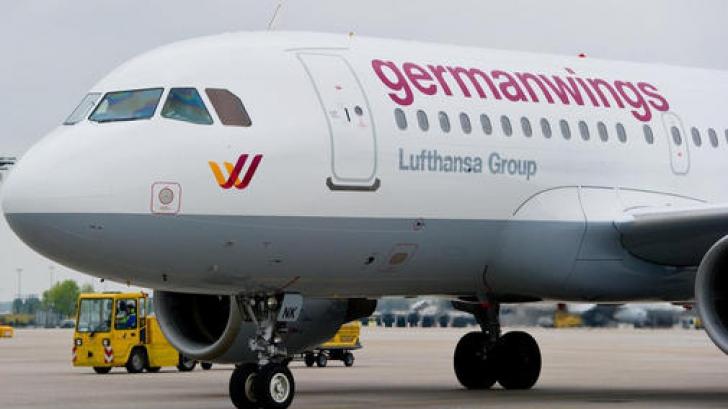 Mesajul unui pilot al Germanwings pentru pasagerii avionului său, după tragedia din Alpi