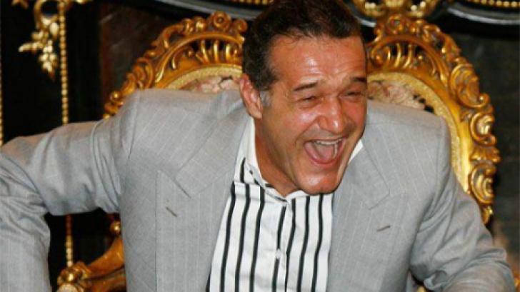 """Gheorghe Becali: """"Am început o nouă viaţă: îl caut pe Hristos. Toată averea o dau lui Hristos"""""""