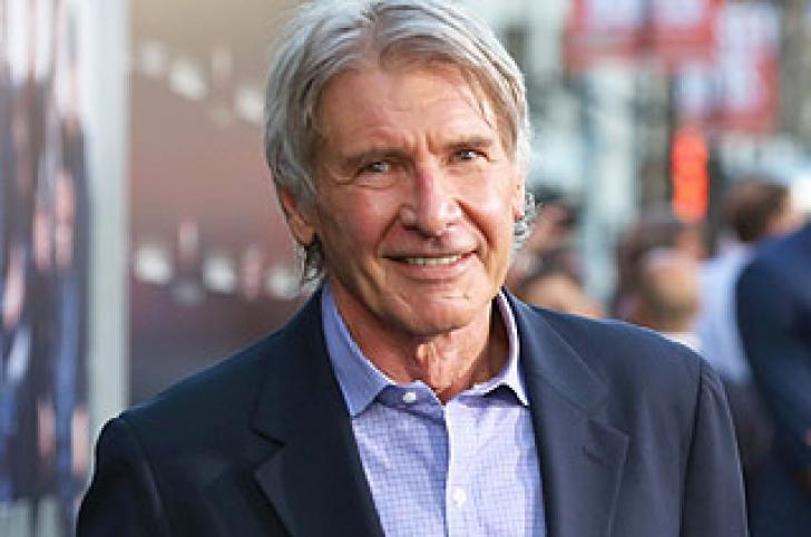 Harrison Ford, la un pas de tragedie