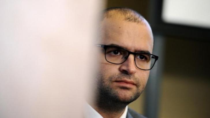 Cristoiu: Arestarea lui Georgescu ca şef ANI, una dintre cele mai mari greşeli politico-juridice din istorie