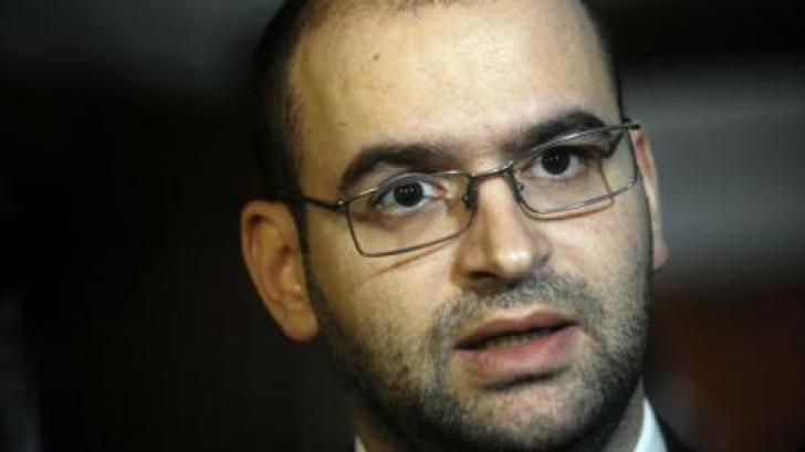 Avocat: Horia Georgescu se declară nevinovat