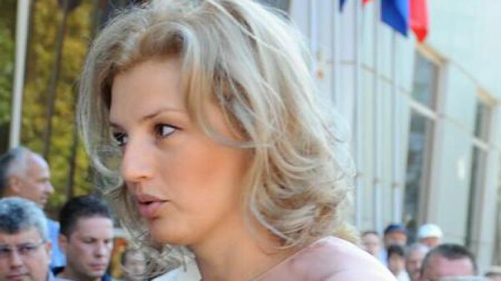 Contestația Ioanei Băsescu împotriva sechestrului pus pe terenurile de la Nana, respinsă