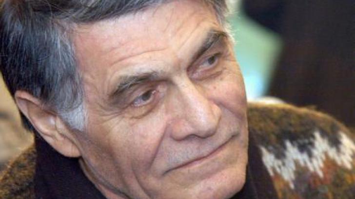 Actorul George Motoi va fi înmormântat vineri, în cimitirul Sfânta Vineri