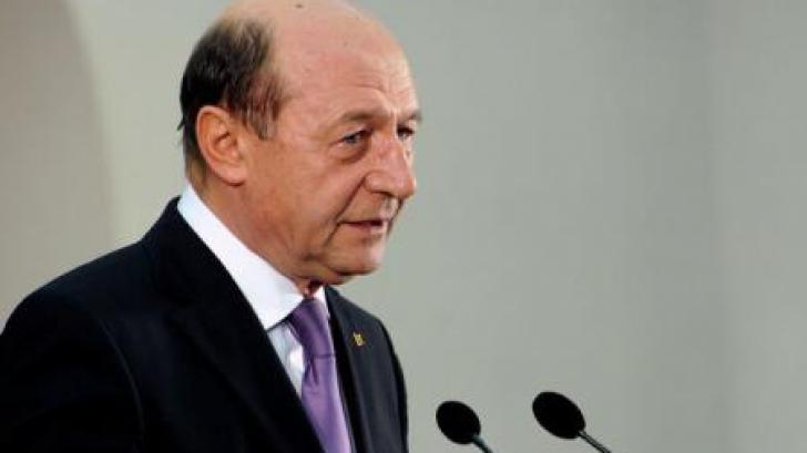 Traian Băsescu, în vizită la Chișinău la sfârșitul acestei săptămâni