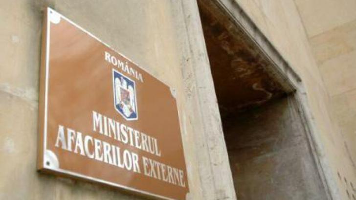 Aurescu a activat celula de criză a MAE ca urmare a accidentului aviatic din Franța