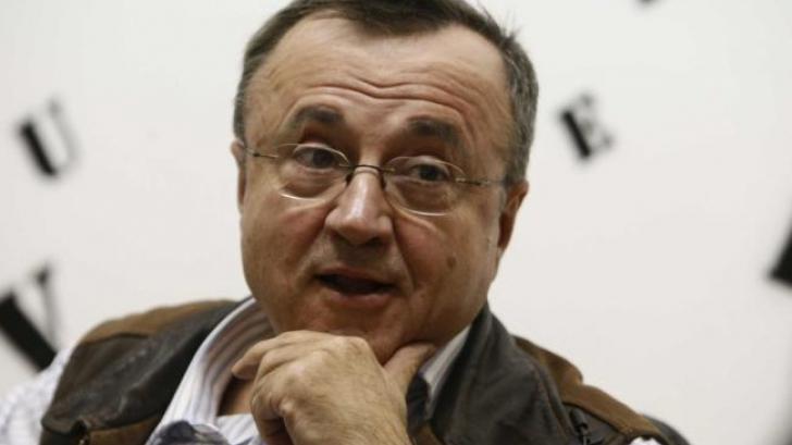 Cristoiu, despre dosarul Referendumului: Victor Ponta l-a înfundat pe Liviu Dragnea