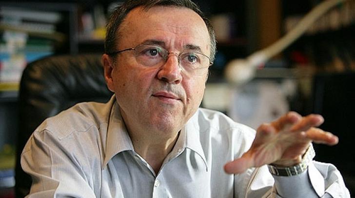 <p>Cristoiu, despre atacul Ponta la adresa Realitatea TV: Foloseste un truc luat de la Basescu</p>
