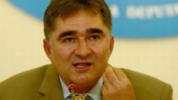 Ioan Ghișe vrea negocieri pentru recuperarea datoriilor istorice ale altor țări față de România