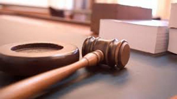 Fosta judecătoare Veronica Cîrstoiu, condamnată la cinci ani de închisoare cu executare