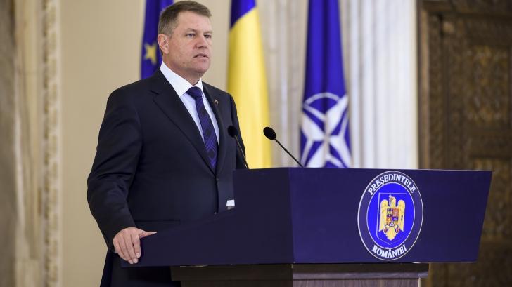 Iohannis și-a desemnat un nou consilier. A fost ministru de Interne și al Apărării