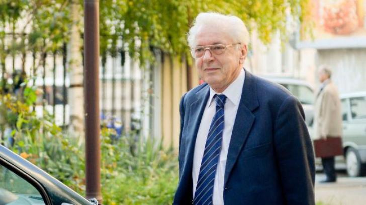 Lucian Bolcaș, avocatul lui Firea: Băsescu s-a comportat ca orice suspect