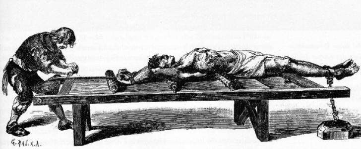Malpraxis pe eșafod: Cele mai ratate execuții din istorie