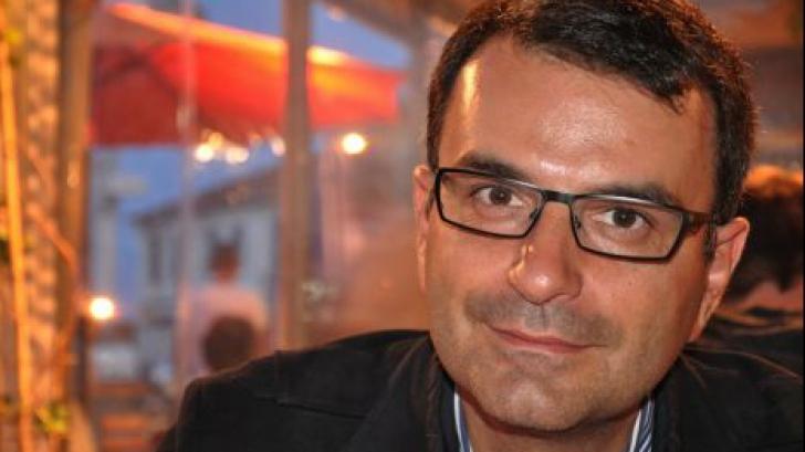 Lucian Mîndruță, comentariul despre accidentul aviatic care i-a enervat pe fani