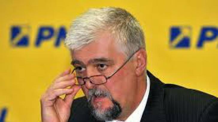 A fost desemnat noul președinte al Comisiei de Apărare din Senat, în locul lui Dobrițoiu
