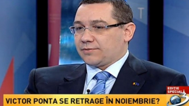 "Atac la Antena 3 la adresa lui Victor Ponta: ""Are un tupeu jignitor"""