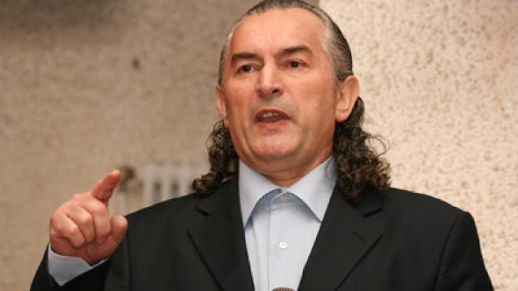 Miron Cozma: Pedeapsa pentru Iliescu e una singură - condamnarea pe viaţă