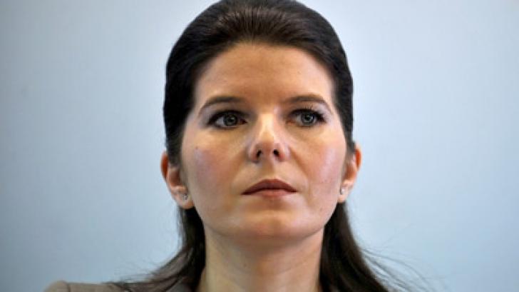Monica Iacob Ridzi a ajuns la Spitalul Penitenciarului Jilava după 30 de ore pe drum