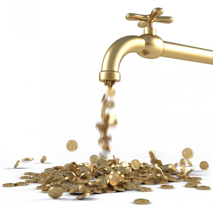 Pe unde se scurg banii din România: Peste un sfert din economie, derulată prin offshore-uri!