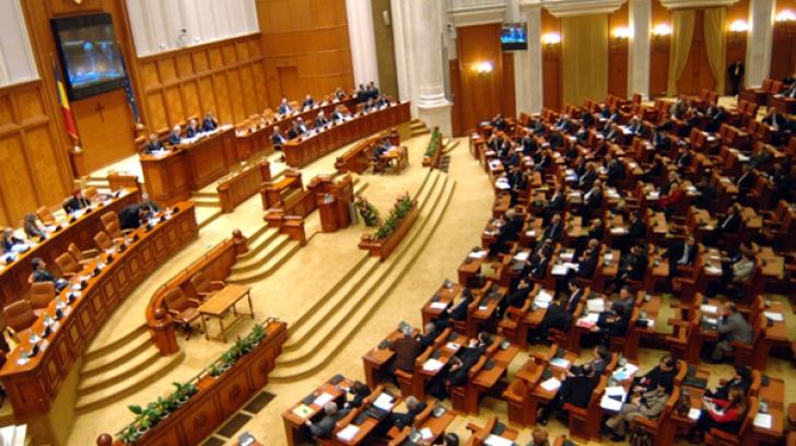 PNL vrea vot deschis pentru corupţi în Parlament