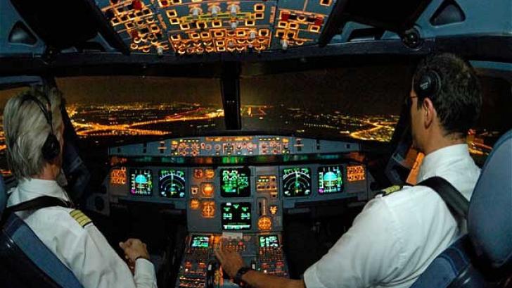 Motivul neaşteptat pentru care copilotul a putut prăbuşi avionul cu 150 de oameni la bord